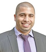 Daniel Castillo, Agent in New York, NY