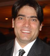 Cyrus Jafari, Agent in Indianapolis, IN
