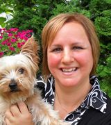 Eleonora Vespertino, Real Estate Agent in Ventnor, NJ