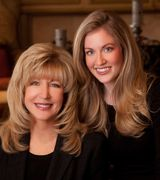Barbara and Seychelle Van Poole, Agent in Dallas, TX
