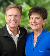 Melanie Smith and Dieter Hartmann, Real Estate Agent in San Carlos, CA