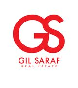 Gil  Saraf, Real Estate Agent in Los Angeles, CA