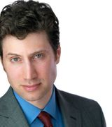 Jonah Ramu Cohen, Real Estate Agent in New York, NY