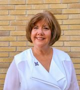 Angela Potrykus, Agent in San Antonio, TX