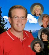Mike Sannes, Real Estate Agent in Big Bear Lake, CA