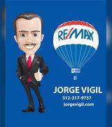 Jorge Vigil, Real Estate Agent in Chicago, IL