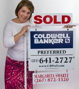 Margarita Swartz, Real Estate Agent in Blue Bell, PA