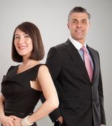 Jeffrey Fritz & Laura Buffone, Real Estate Agent in Venice, CA