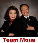 Xia Moua, Agent in Green Bay, WI