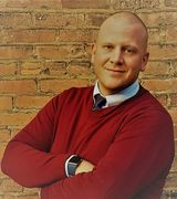 Andrew Ginter, Agent in Rocky River, OH
