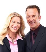 Catherine Binamo & Roger Jarnigan, Real Estate Agent in Sherman Oaks, CA