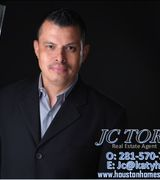 JC Torres, Real Estate Pro in KATY, TX