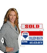 Colleen Begu…, Real Estate Pro in Surprise, AZ