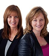 Cheri and Shelley Ezell, Agent in Lawrence, KS