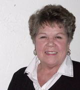Lana Rister, Agent in Palestine, TX