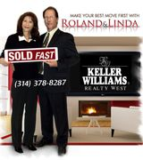 Roland and L…, Real Estate Pro in Saint Charles, MO