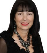 Anat Eisenberg, Real Estate Agent in Tenafly, NJ