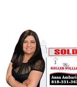 Anna Ambarian, Real Estate Agent in Glendale, AZ
