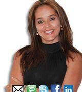 Fabiana de Paula, Agent in Miami Beach, FL