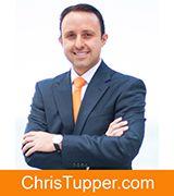 Christian Tupper, Agent in Miami, FL