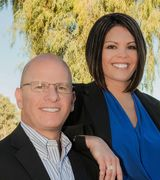 Lacey Washburn and Drew Lehman, Real Estate Agent in GIlbert, AZ