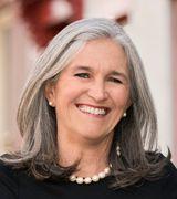 Jeanne Harrison, Agent in Washington, DC