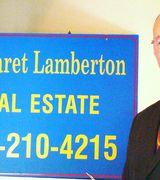 Harry Lamberton, Agent in Washington, DC