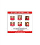 Riverwood Realty, Real Estate Agent in Port Charlotte, FL