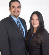 Angel Alvarez & Marigel Johnson, Real Estate Agent in Miami, FL