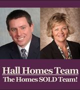 Hall Homes Team, Agent in Three Rivers, MI