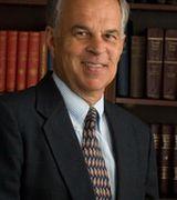 Dave Salmon, Agent in Washington, DC