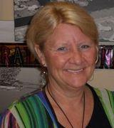 Linda Wilkinson, Agent