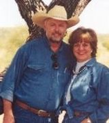 Gregg and Rhonda Behrens, Agent in Marble Falls, TX