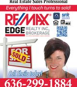 Sheila Worley, Real Estate Pro in Saint Charles, MO
