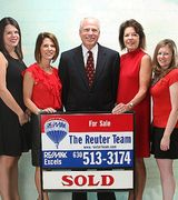 Reuter Team, Real Estate Agent in Geneva, IL