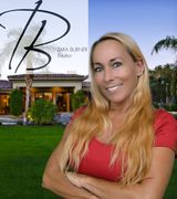 Tara Burner, Real Estate Pro in Coral Gables, FL