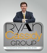 Ryan Cassidy Group, Real Estate Agent in Chapel Hill, NC