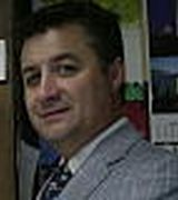 George A. Moscony, Agent in Philadelphia, PA