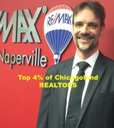 Vaughan McDo…, Real Estate Pro in Naperville, IL