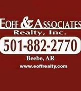 Cathy Eoff, Real Estate Pro in Beebe, AR
