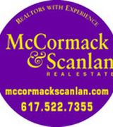 McCormack Sc…, Real Estate Pro in Jamaica Plain, MA