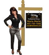 Maria Marte, Real Estate Agent in Ocoee, FL