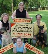 Linda Brawner, Real Estate Agent in Charles Town, WV