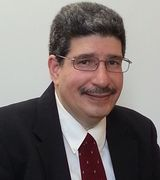 Fernando 'Freddy' Rivera, Agent in Clark, NJ