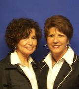 Roxanne and Sandra, Real Estate Agent in Rutherford, NJ