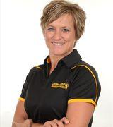 Sonja Legan, Agent in Macon, MO