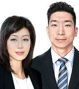 Stephanie Hahm & Elijah Shin, Real Estate Agent in Los Angeles, CA