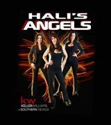Hali's Angels - Hali Gillin Group, Agent in Henderson, NV