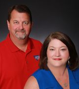 Jerry & Rhon…, Real Estate Pro in Eden, NC