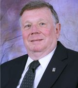 Clarence Russ, Real Estate Agent in Mansfield, CT